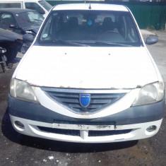 DEZMEMBREZ DACIA LOGAN, MOTOR 1.6 BENZINA, an 2004 - Dezmembrari Dacia