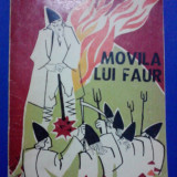 Movila lui Faur / Constantin Nonea / R6P5F