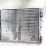 RADIATOR RACIRE DACIA LOGAN 1.6 BENZINA, MODEL CU AC, AN 2004 - Electroventilator auto