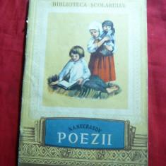 N.A.Necrasov -Poezii Ed.1953 ,Trad.M.Radu Paraschivescu , ilustratii D.Smarinov