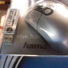 MOUSE WIRELESS HAMA - Microsoft Wireless 5000