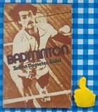 Badminton Zoltan Demeter Erdei