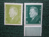 TIMBRE GERMANIA ===SET ==MNH==1932, Nestampilat