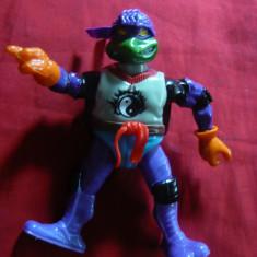 Figurina din Filmul Testoasele Ninja, h= 12, 5 cm - Miniatura Figurina