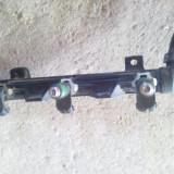 RAMPA INJECTOARE SKODA FABIA 1.2 BENZINA, SEAT, VW Polo 9N, cod 03E133320 - Injector, FABIA (6Y2) - [1999 - 2008]