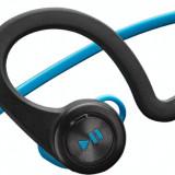 Casti Bluetooth Plantronics in-ear BackBeat FIT, Green