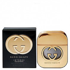 Gucci Guilty Intense EDP 30 ml pentru femei - Parfum femeie Gucci, Apa de parfum