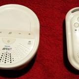 Baby monitor - Sistem DECT de monitorizare Philips AVENT SCD505
