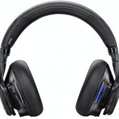 Casti Bluetooth Plantronics over the head BackBeat PRO, Casti On Ear, Active Noise Cancelling