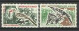 NIGER 1967 MNH, Nestampilat