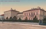 NASAUD , GIMNAZIUL SUPERIOR FUNDATIONAL , EDITURA LIBRARIEI M. ONISOR , NASAUD., Necirculata, Printata