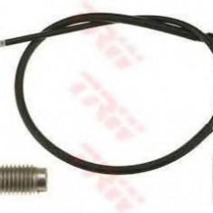 Cablu, frana de parcare VW GOLF Mk II 1.8 - TRW GCH1510