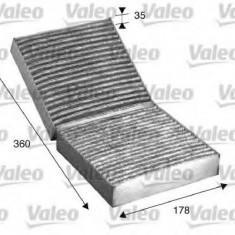 Filtru, aer habitaclu MERCEDES-BENZ SLK 200 Kompressor - VALEO 715508 - Filtru polen