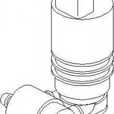Pompa de apa, spalare parbriz VW PASSAT Variant 1.4 TSI - TOPRAN 107 819 - Pompa apa stergator parbriz