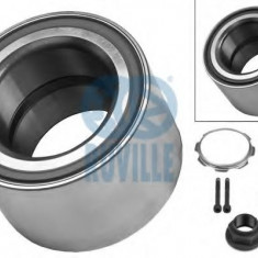 Set rulment roata IVECO DAILY III platou / sasiu 35 S 9, 35 C 9 - RUVILLE 4040 - Rulmenti auto Bosch