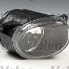 Proiector ceata AUDI ALLROAD combi 2.5 TDI quattro - VALEO 087963