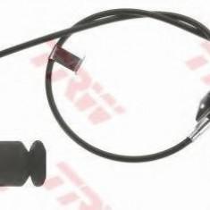 Cablu, frana de parcare NISSAN PRIMERA 1.6 16V - TRW GCH225