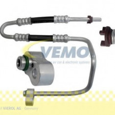 Conducta inalta presiune, aer conditionat VW POLO 1.6 Flex - VEMO V15-20-0067 - Furtunuri aer conditionat auto