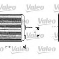 Schimbator caldura, incalzire habitaclu OPEL CORSA D 1.4 - VALEO 812363 - Sistem Incalzire Auto