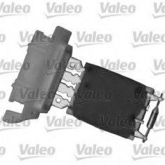 Element de control, aer conditionat OPEL VITA B 1.5 D - VALEO 509405