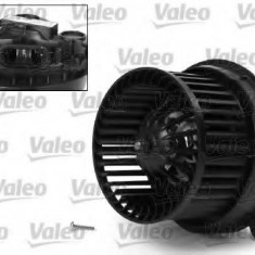 Ventilator, habitaclu CITROËN C3 II 1.1 BiFuel - VALEO 698675 - Motor Ventilator Incalzire
