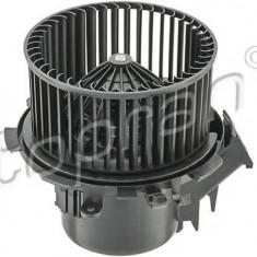 Ventilator, habitaclu RENAULT MASTER II bus 2.5 dCi - TOPRAN 208 215 - Motor Ventilator Incalzire