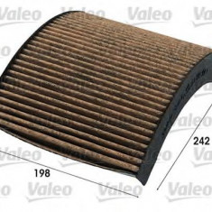 Filtru, aer habitaclu BMW 4 cupe 420 i - VALEO 701019 - Filtru polen