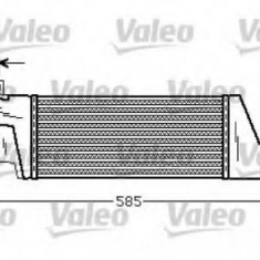 Intercooler, compresor OPEL VITA C 1.7 DTI - VALEO 818728 - Intercooler turbo