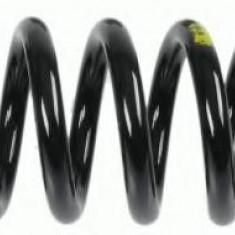 Arc spiral MERCEDES-BENZ E-CLASS limuzina E 220 D - SACHS 996 612 - Arcuri auto