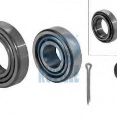 Set rulment roata FORD FIESTA  0.9 - RUVILLE 5212 - Rulmenti auto Bosch