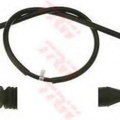 Cablu, frana de parcare VW SHARAN 1.9 TDI - TRW GCH1934