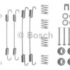 Set accesorii, sabot de frana DACIA LOGAN MCV 1.6 16V Hi-Flex - BOSCH 1 987 475 253