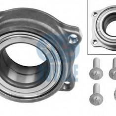 Set rulment roata MERCEDES-BENZ C-CLASS T-Model C 250 CGI - RUVILLE 5143 - Rulmenti auto Bosch
