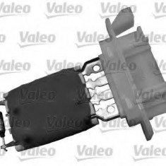 Element de control, aer conditionat DACIA SANDERO 1.2 16V LPG - VALEO 509898