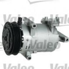 Compresor, climatizare FORD TRANSIT TOURNEO 2.2 TDCi - VALEO 813740 - Compresoare aer conditionat auto