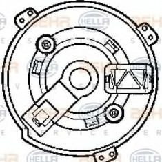 Ventilator, habitaclu FIAT DUCATO bus 1.9 TD Panorama/Combinato - HELLA 8EW 009 159-531 - Motor Ventilator Incalzire