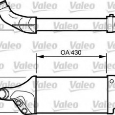 Intercooler, compresor AUDI 90 S2 quattro - VALEO 817762 - Intercooler turbo