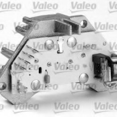 Element de control, aer conditionat PEUGEOT 406 limuzina 1.9 TD - VALEO 698032