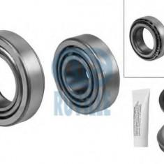 Set rulment roata MERCEDES-BENZ C-CLASS T-Model C 250 CGI - RUVILLE 5136 - Rulmenti auto Bosch