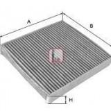 Filtru, aer habitaclu AUDI COUPE 2.3 - SOFIMA S 4195 CA - Filtru polen