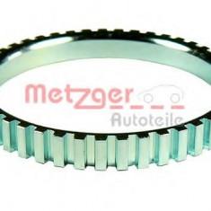 Inel senzor, ABS AUDI 4000 1.8 - METZGER 0900358 - Control dinamica rulare