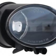 Proiector ceata AUDI TT 2.0 TFSI - TYC 19-0793-01-9