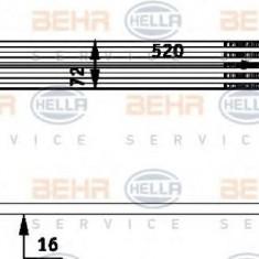 Radiator racire ulei, sistem directie BMW 5 limuzina 530 d - HELLA 8MO 376 726-341 - Pompa servodirectie