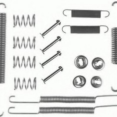 Set accesorii, sabot de frana AUDI 500 2.1 - FERODO FBA58
