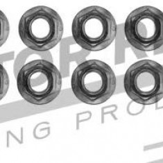 Set montaj, turbocompresor MERCEDES-BENZ VARIO platou / sasiu 613 D, 614 D - REINZ 04-10041-01 - Turbina
