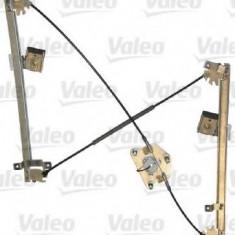 Mecanism actionare geam VW RABBIT V 1.4 16V - VALEO 850604 - Macara geam