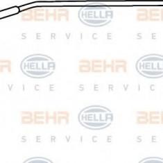 Conducta inalta presiune, aer conditionat FORD IKON V 1.4 16V - BEHR HELLA SERVICE 9GS 351 337-301 - Furtunuri aer conditionat auto