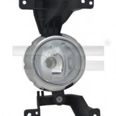 Proiector ceata KIA SORENTO II 2.0 CRDi - TYC 19-11037-01-9