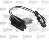 Element de control,aer conditionat RENAULT MEGANE II 1.4 16V - VALEO 509536