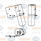 Uscator, aer conditionat MERCEDES-BENZ ATEGO 712 - HELLA 8FT 351 198-551